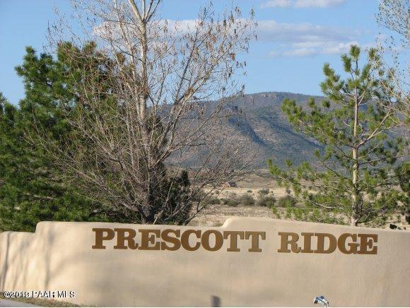 11505 E Mingus Vista Drive, Prescott Valley, Arizona