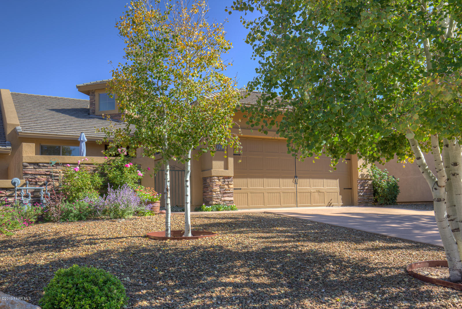 1265  Crown Ridge Drive, one of homes for sale in Prescott