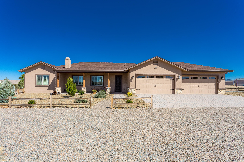 7550 E Tradition Way, Prescott Valley, Arizona