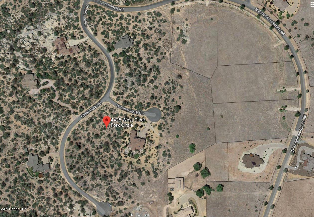 4425 W Clear Fork Circle, Prescott, Arizona