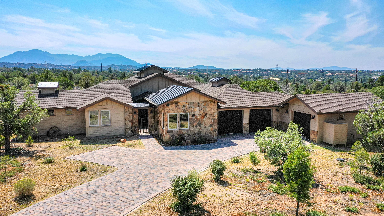 Photo of 5425 Simmons Peak, Prescott, AZ 86305