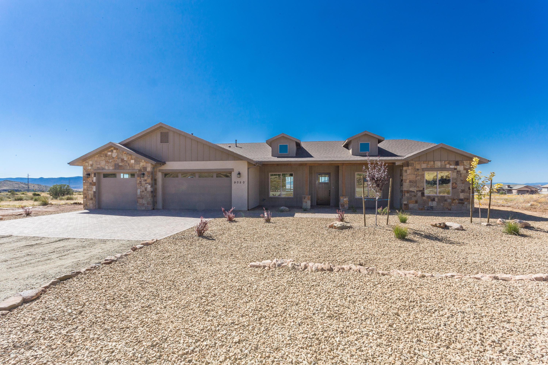 9050 N Legend Court, Prescott Valley, Arizona