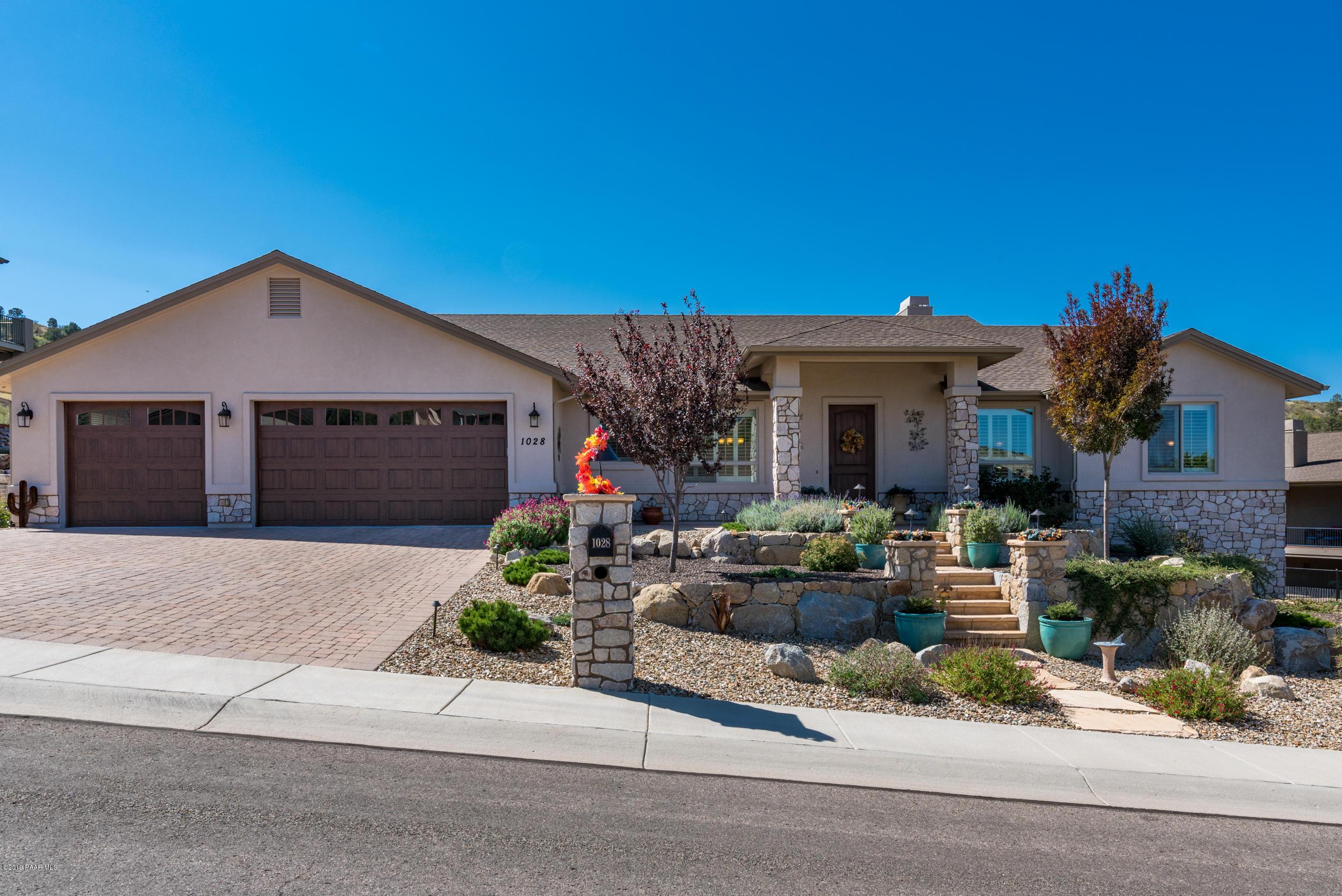 Photo of 1028 Picket, Prescott, AZ 86301