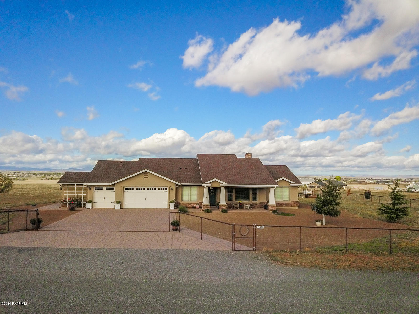 8070 N Open Sky Trail, Prescott Valley, Arizona