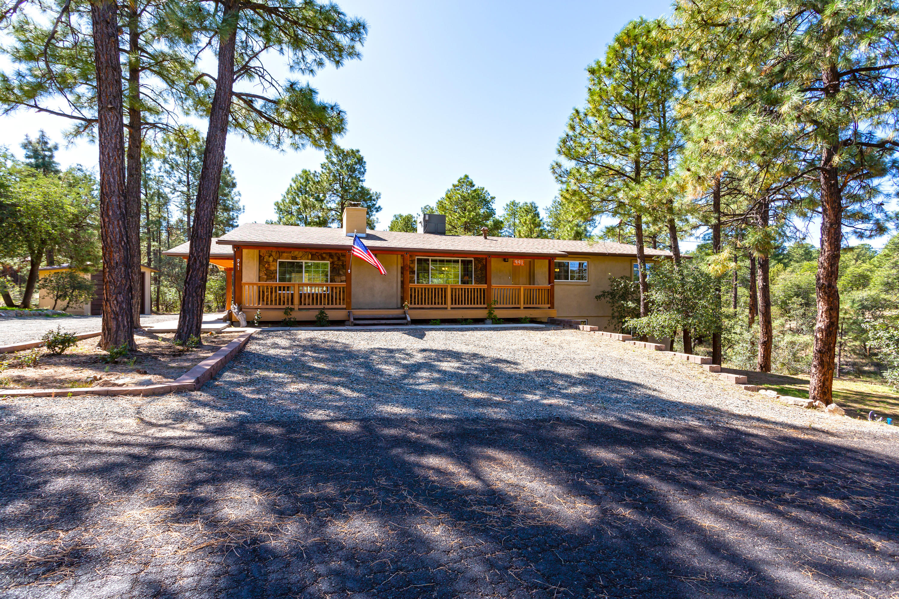 941  Sunlit Drive 86303 - One of Prescott Homes for Sale