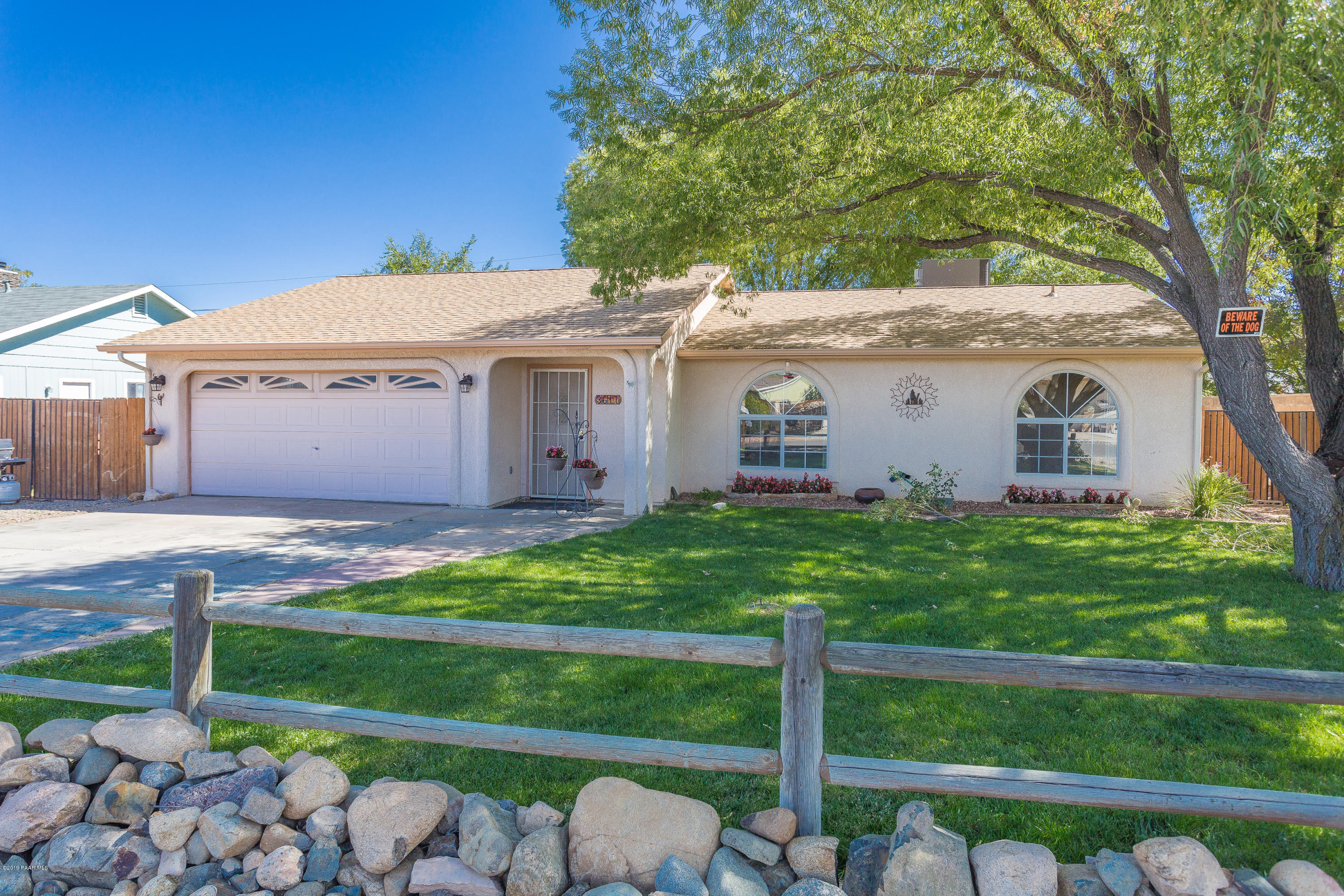 One of Prescott Valley 3 Bedroom Homes for Sale at 3617 N Lynn Drive