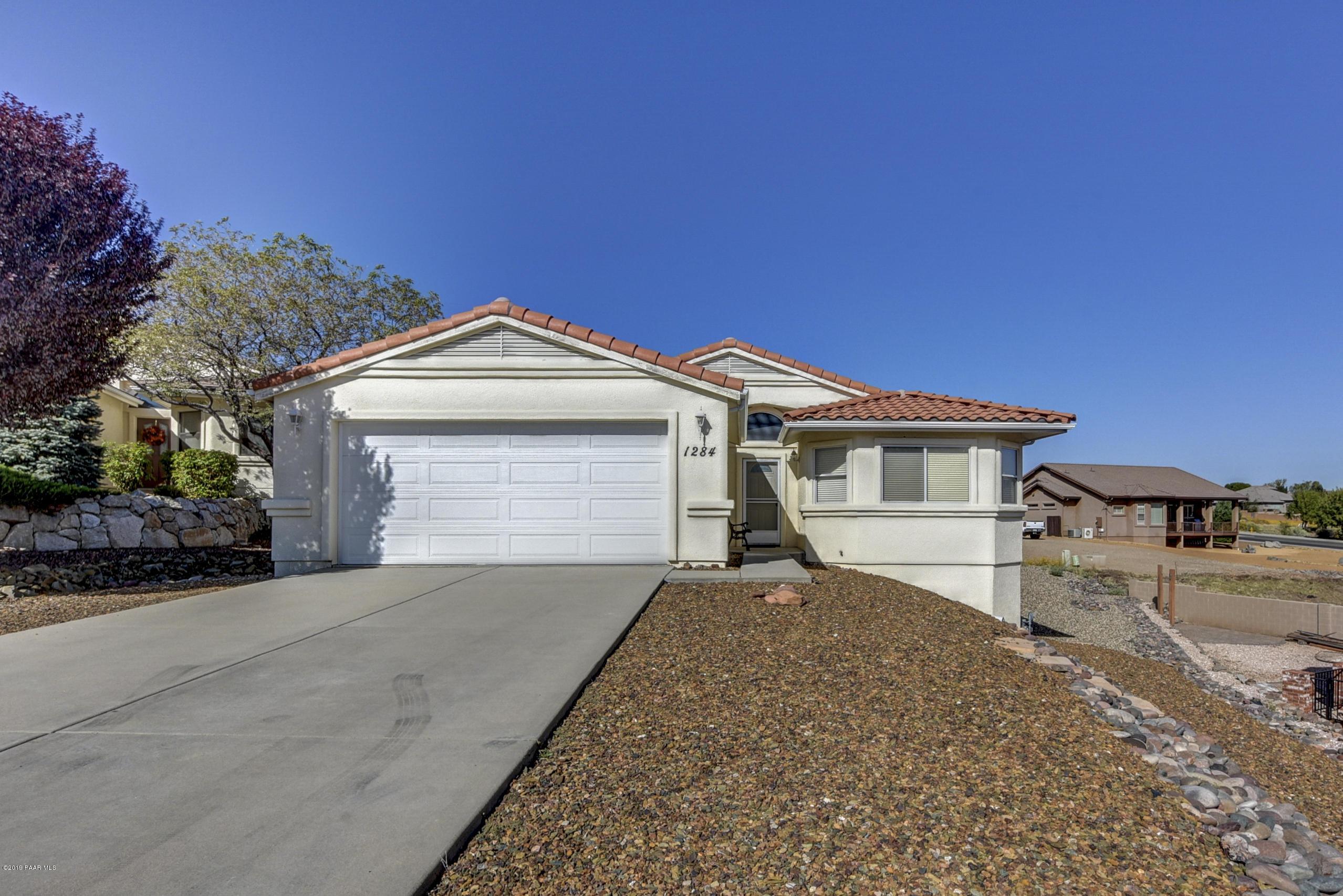 Photo of 1284 Annolen, Prescott, AZ 86301