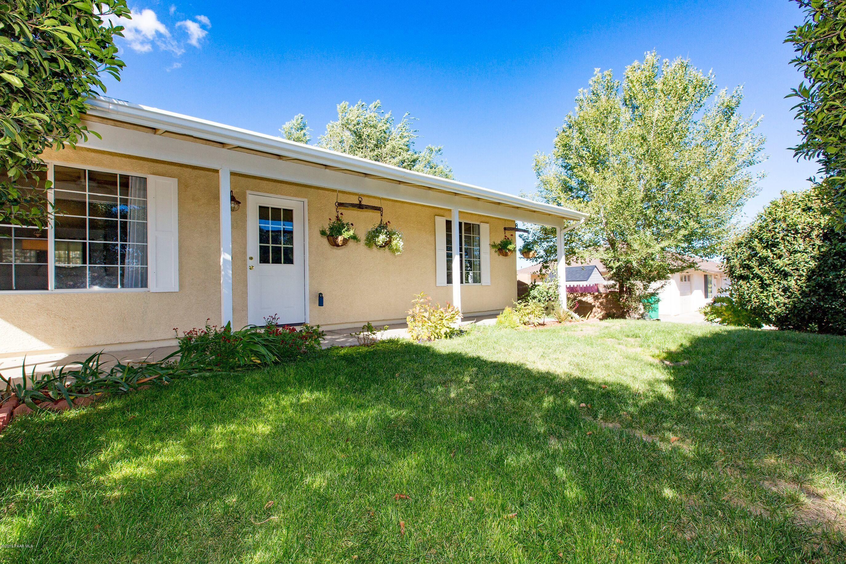 One of Prescott Valley 3 Bedroom Homes for Sale at 5450 N Robert Road