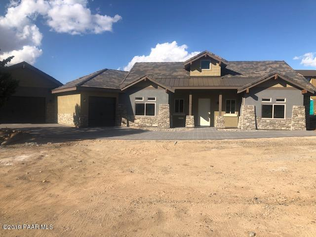 Photo of 1586 Estancia, Prescott, AZ 86301