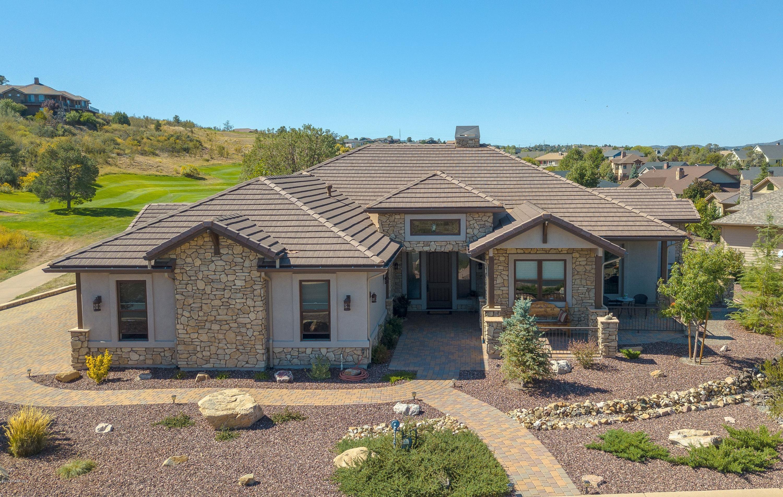 898  Northridge Drive, Prescott, Arizona