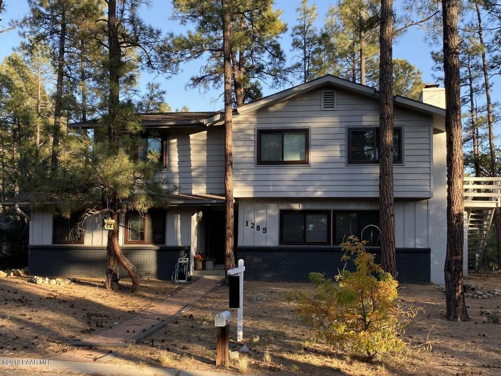 1285  Pinecone 86303 - One of Prescott Homes for Sale