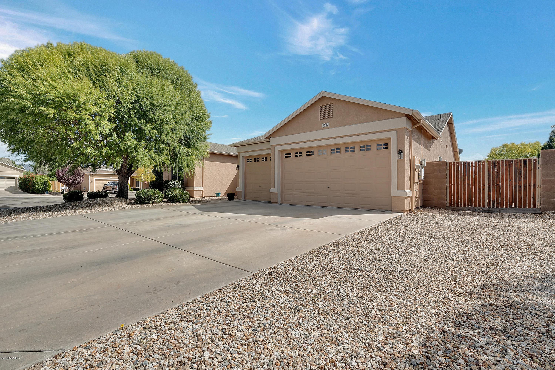 7597 E Fire Fly Way, Prescott Valley in Yavapai County, AZ 86315 Home for Sale