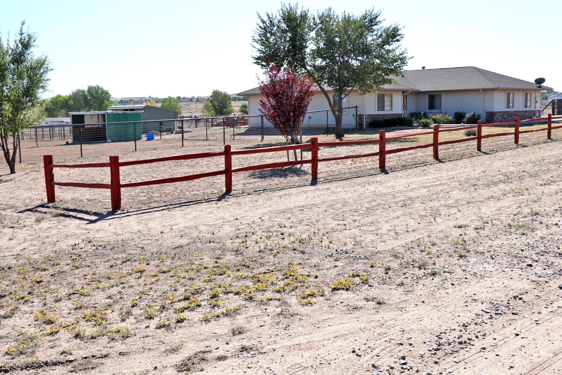 Photo of 1405 Salida Del Sol, Chino Valley, AZ 86323
