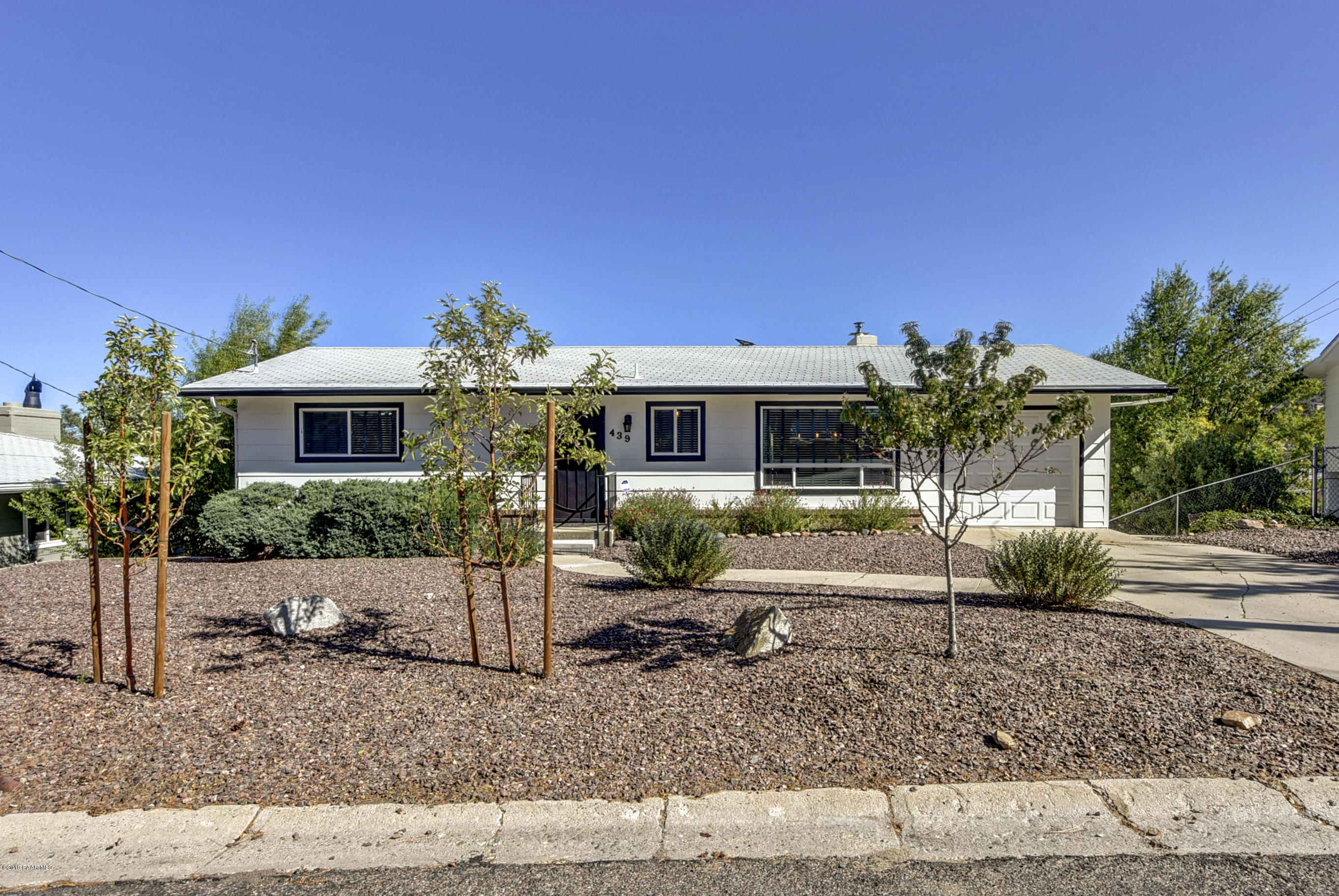 439  Canyon Springs Road, Prescott, Arizona