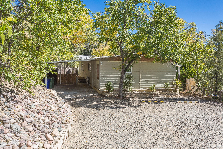 905  Oak Terrace Drive, Prescott, Arizona