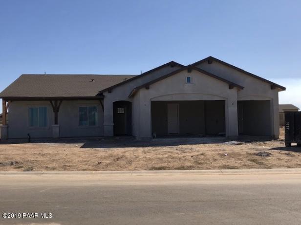 8681 N Ridge Rider Road, Prescott Valley, Arizona