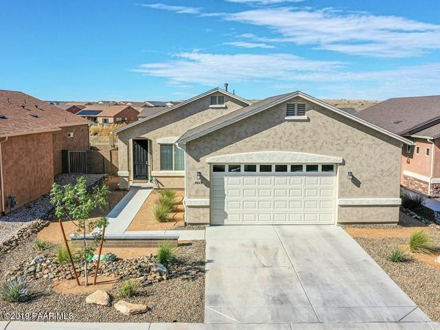4643  Salem Place, Prescott Valley, Arizona