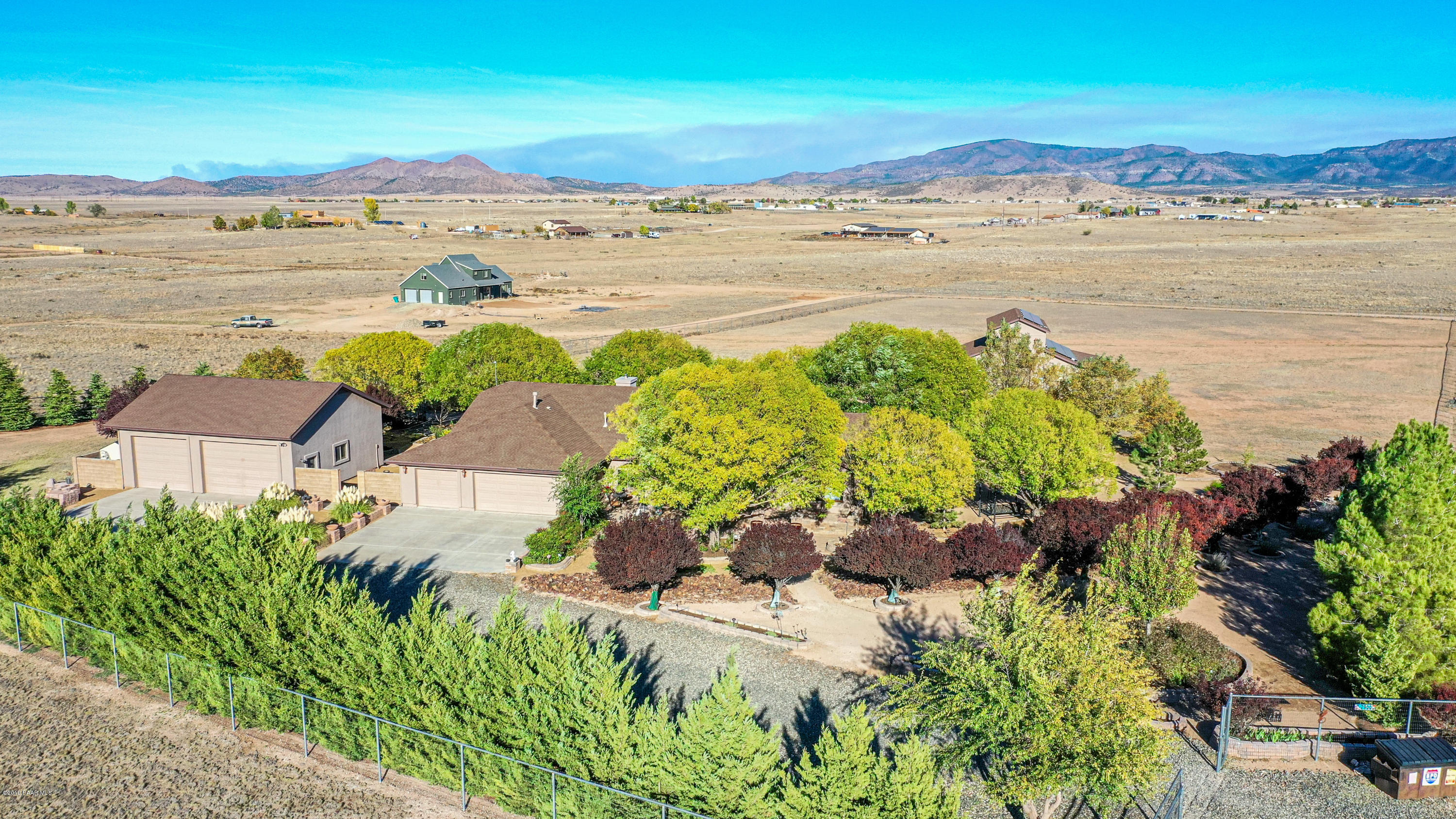7900 E Fletcher Street, Prescott Valley, Arizona