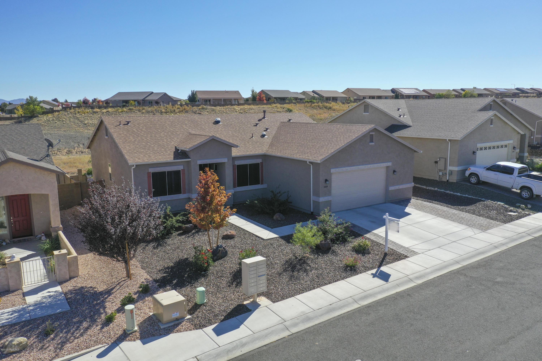 4259 N Cambridge Avenue, Prescott Valley, Arizona