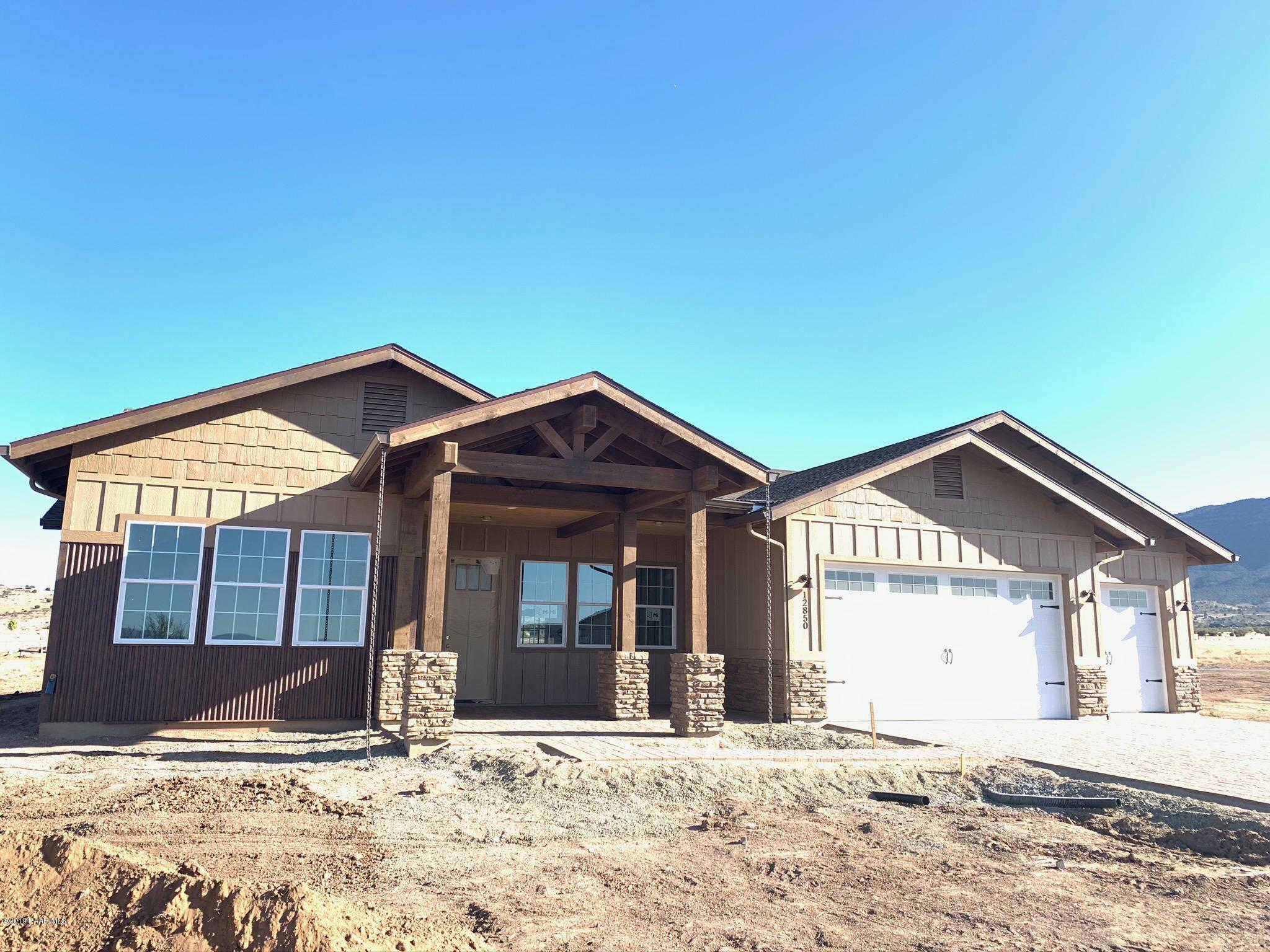 12850 E Remuda Drive, Prescott Valley, Arizona
