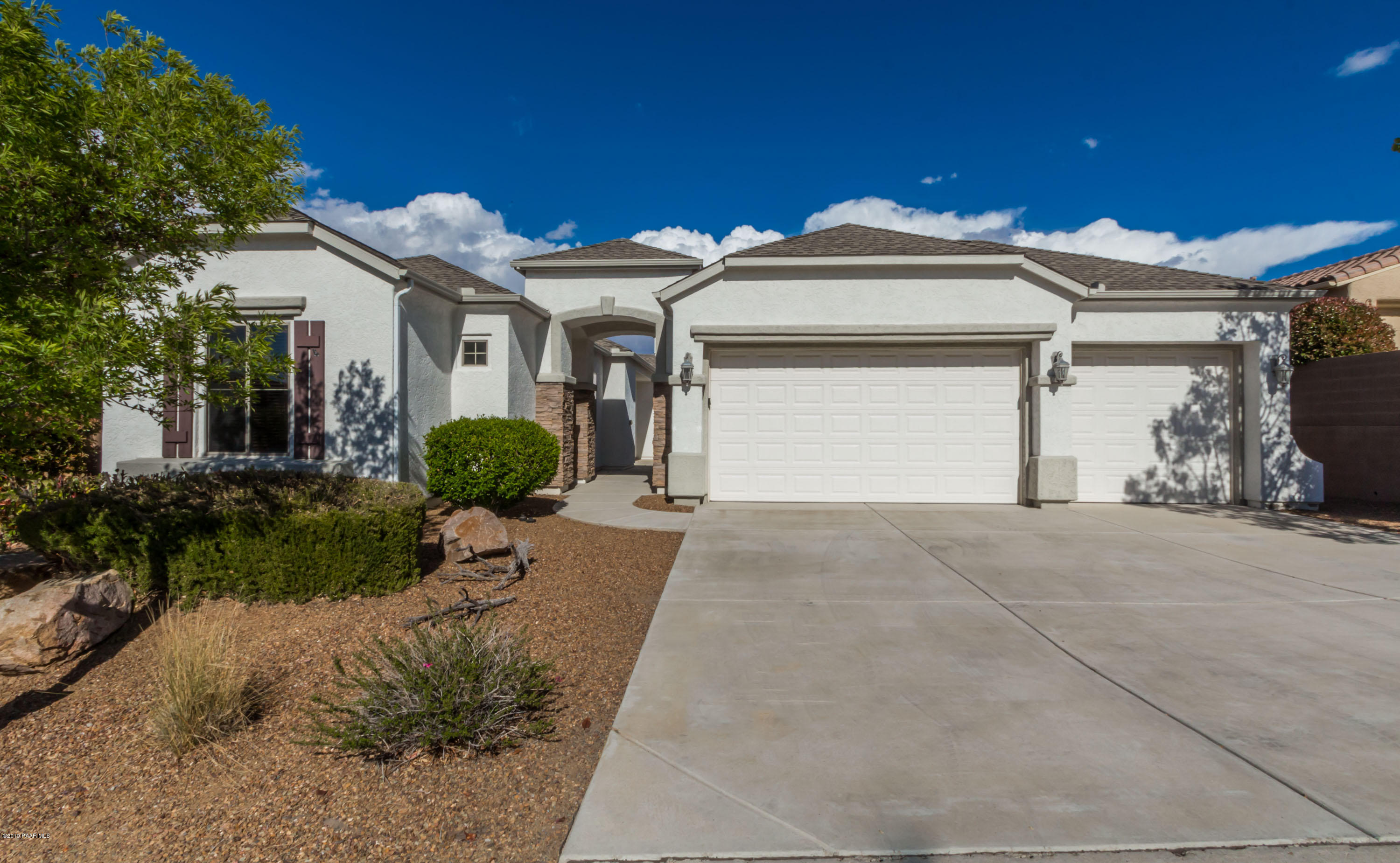 7622 E Traders Trail, Prescott Valley, Arizona