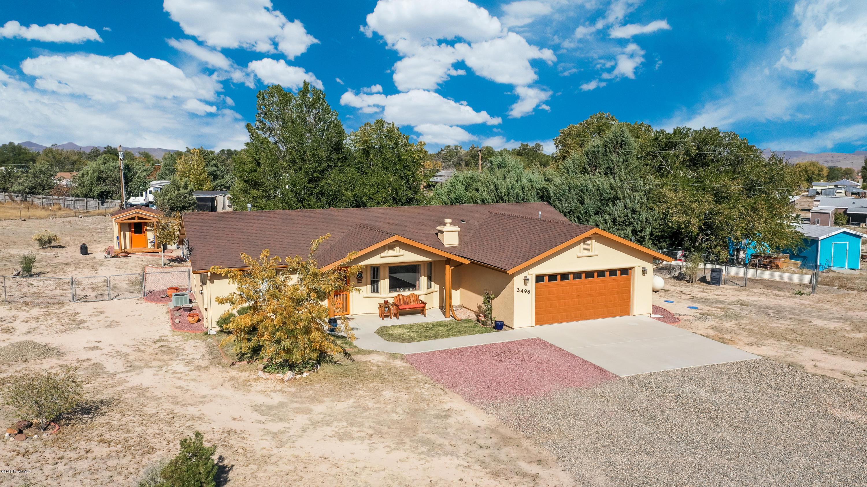 Photo of 2496 Kachina, Chino Valley, AZ 86323