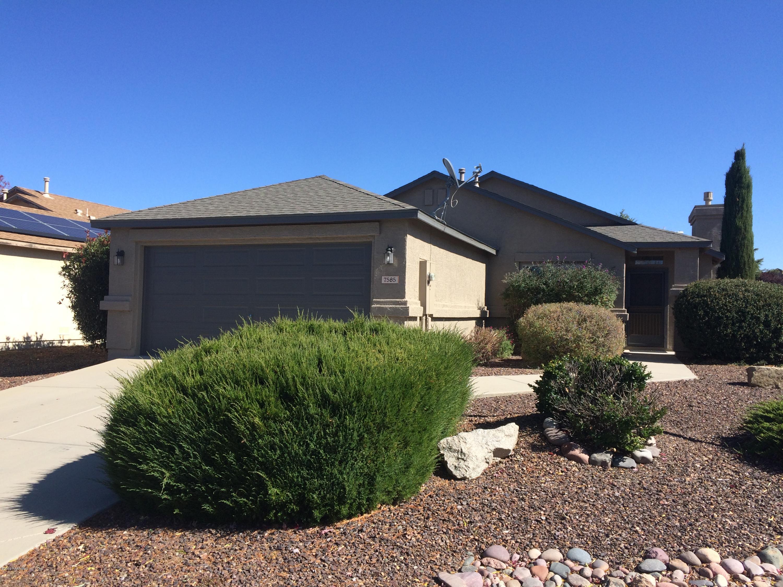7585 N Knollwood Way, Prescott Valley, Arizona