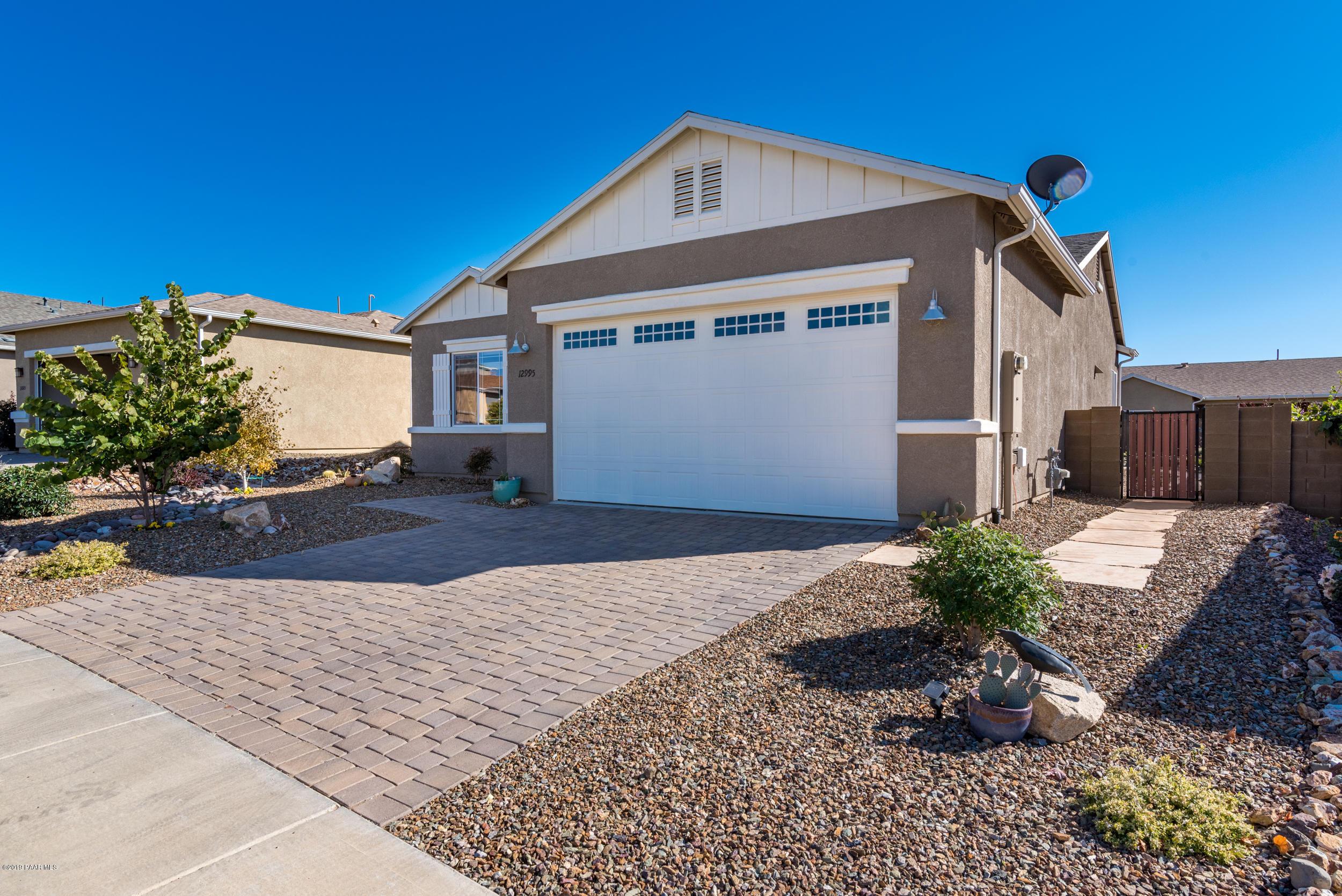 12995 E Vega Street, Prescott Valley, Arizona