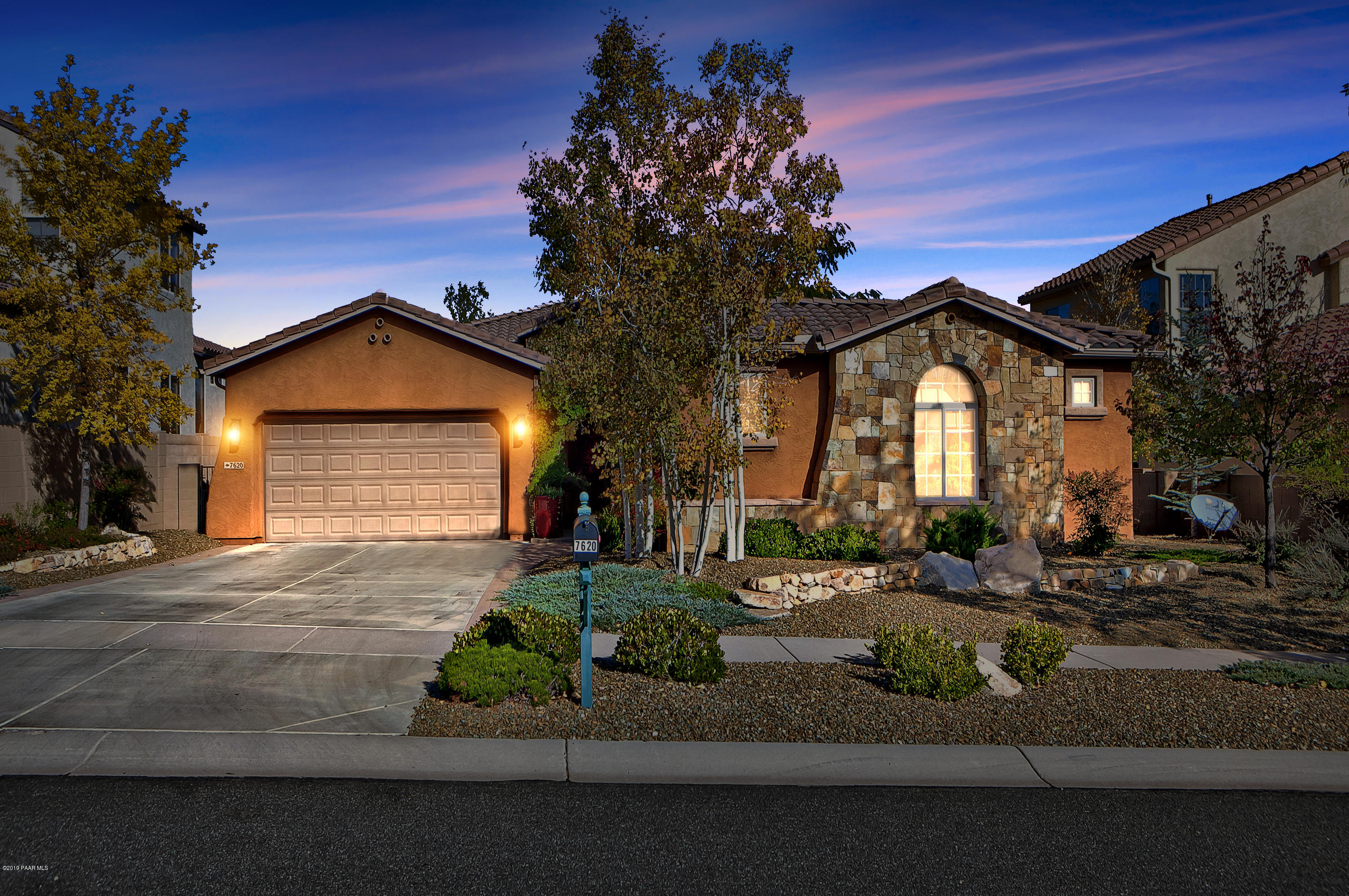 7620 E Bravo Lane, Prescott Valley, Arizona