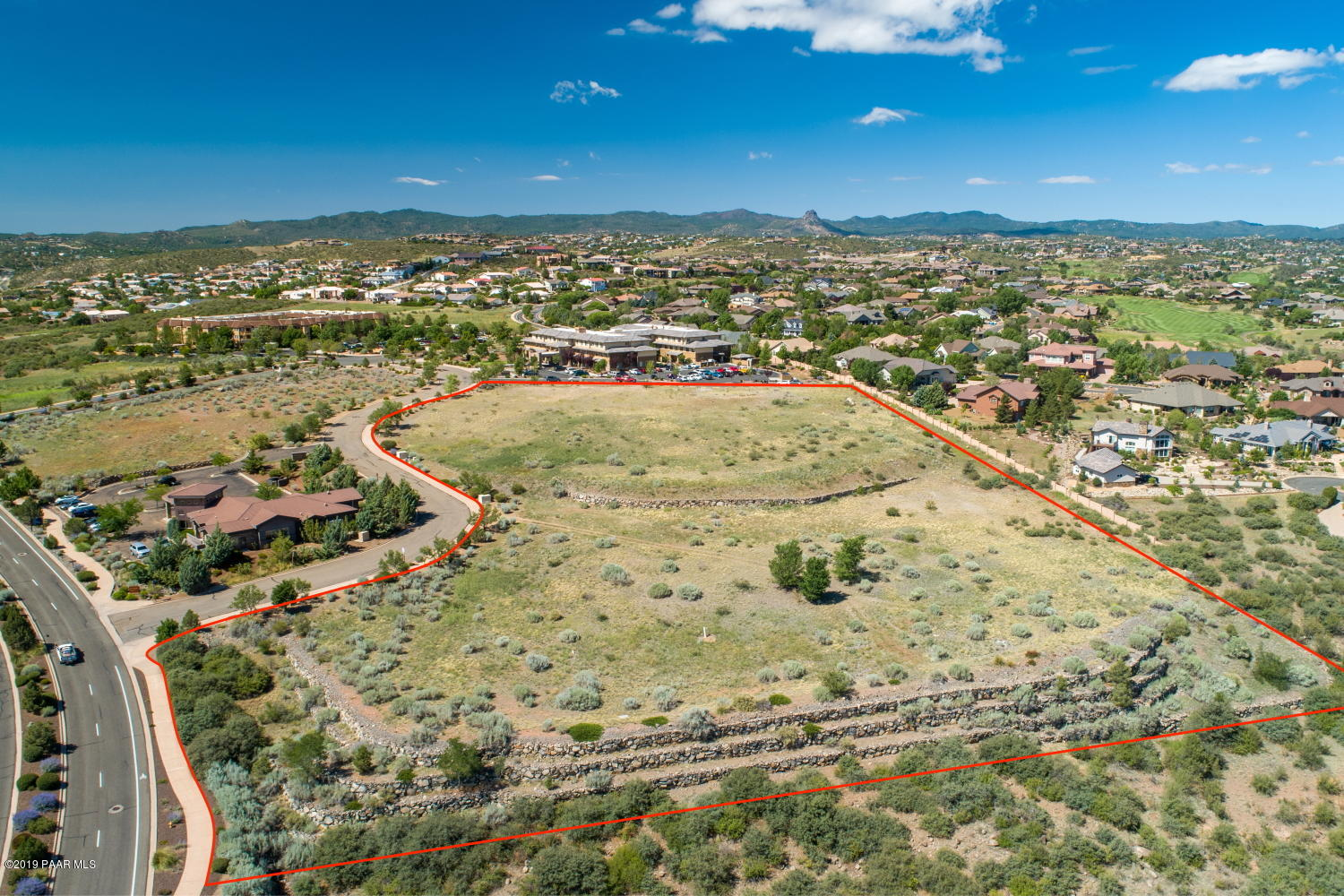 1648  Petroglyph Point Drive, Prescott, Arizona 0 Bedroom as one of Homes & Land Real Estate