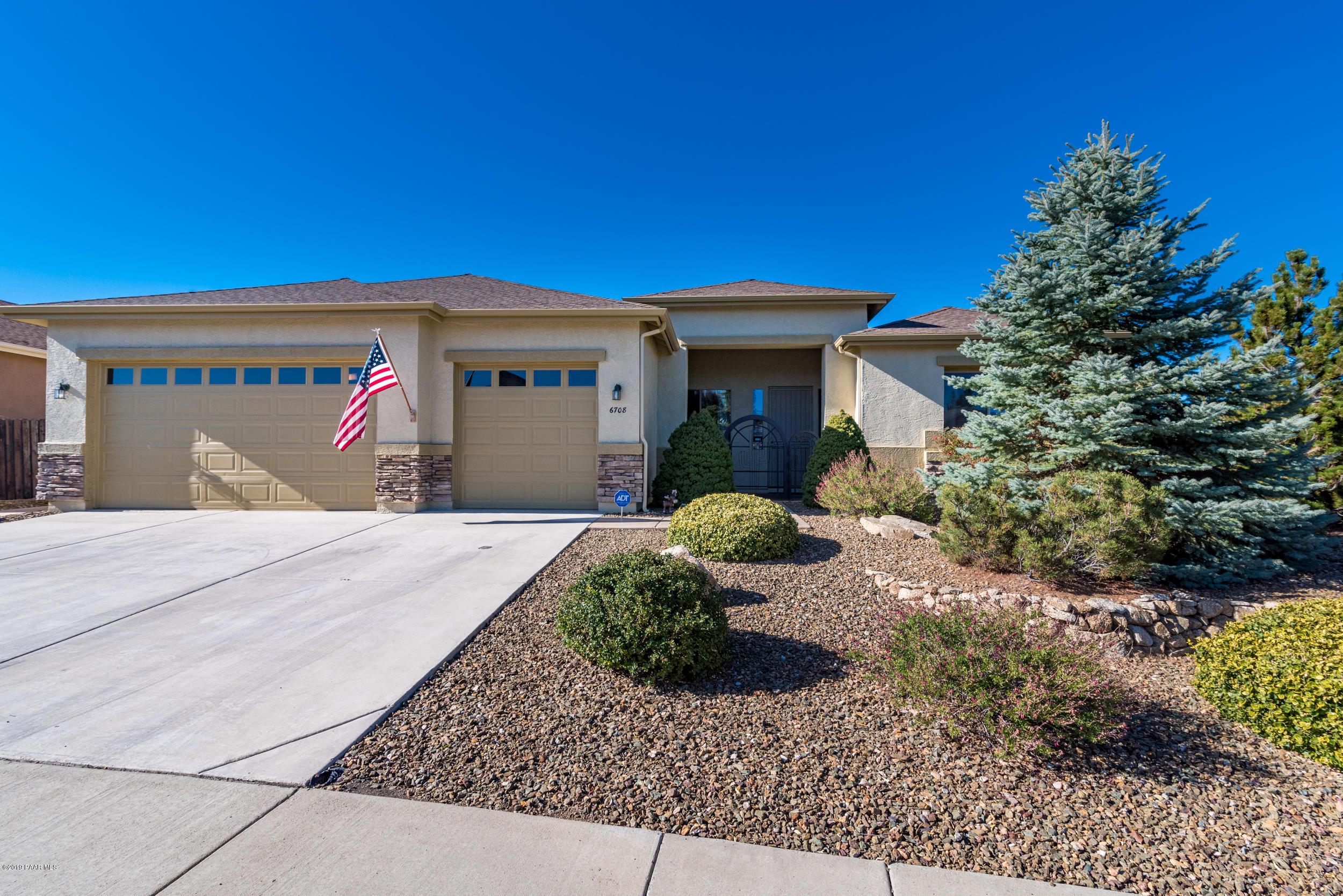 Photo of 6708 Tenby, Prescott Valley, AZ 86314