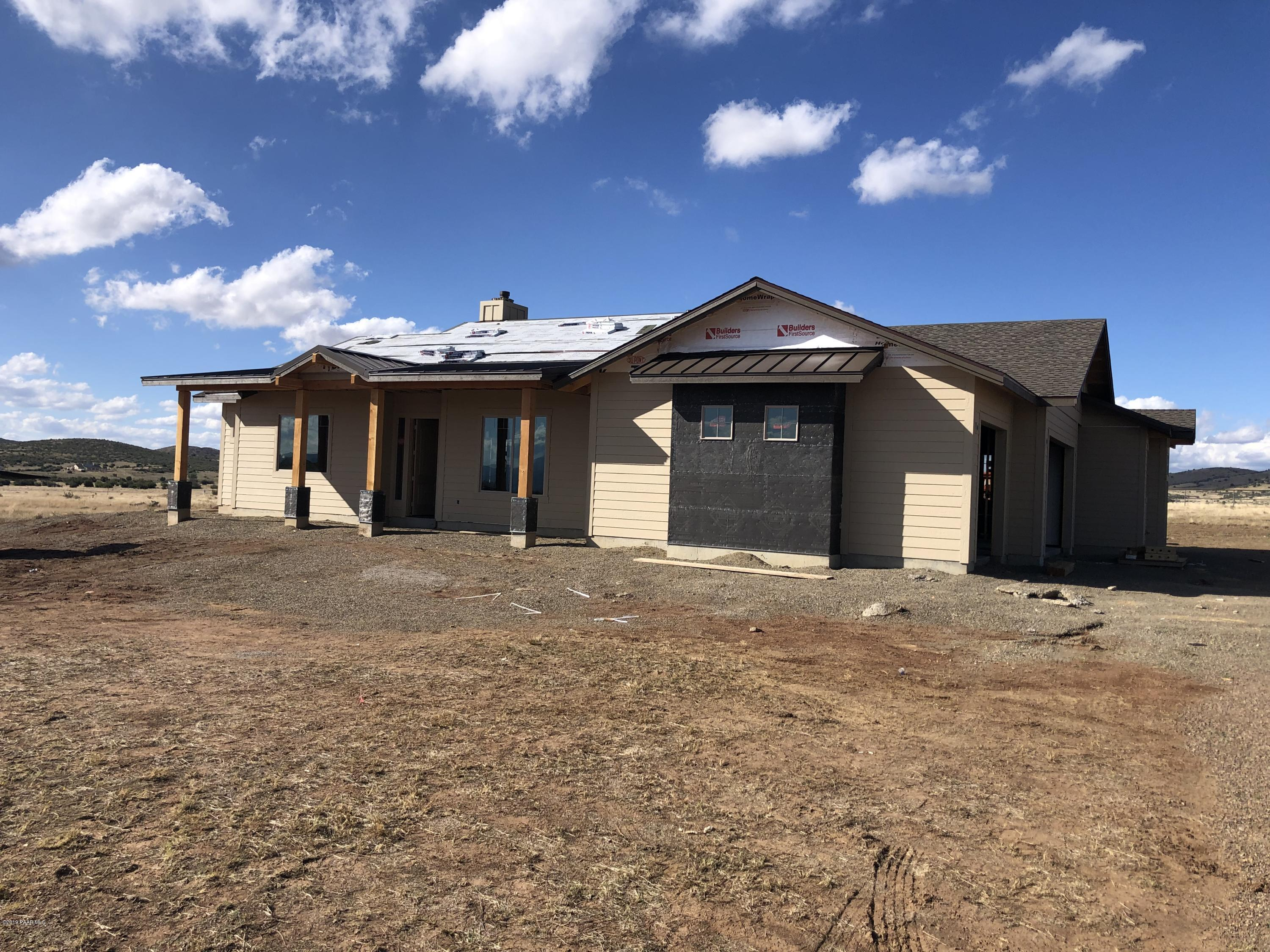 0 N Gallop Way, Prescott Valley, Arizona