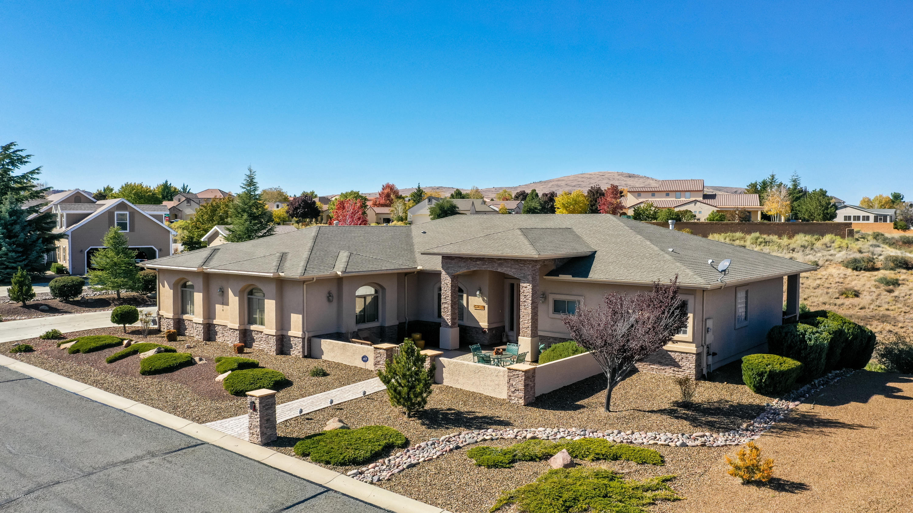 7316 E Reins Court, Prescott Valley, Arizona