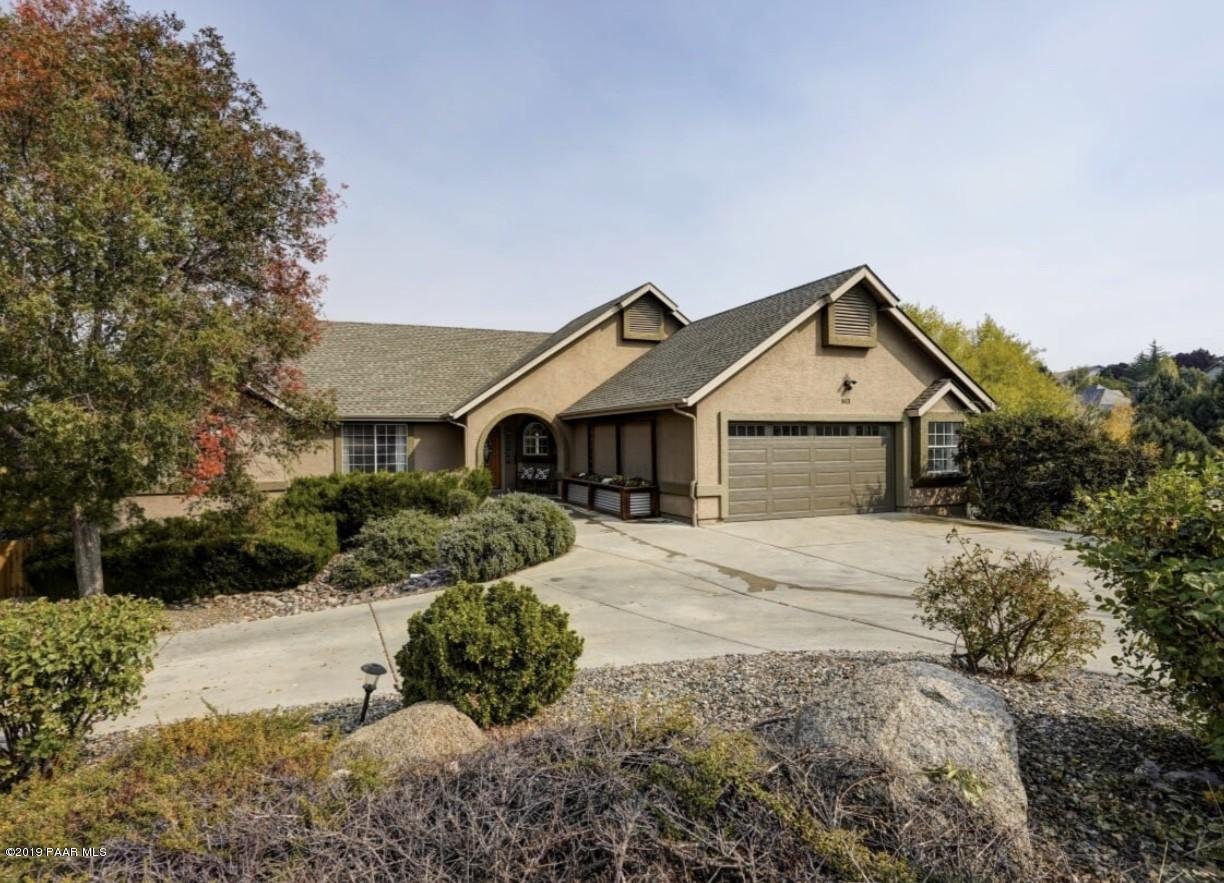 1613  Laurel Lane, Prescott, Arizona