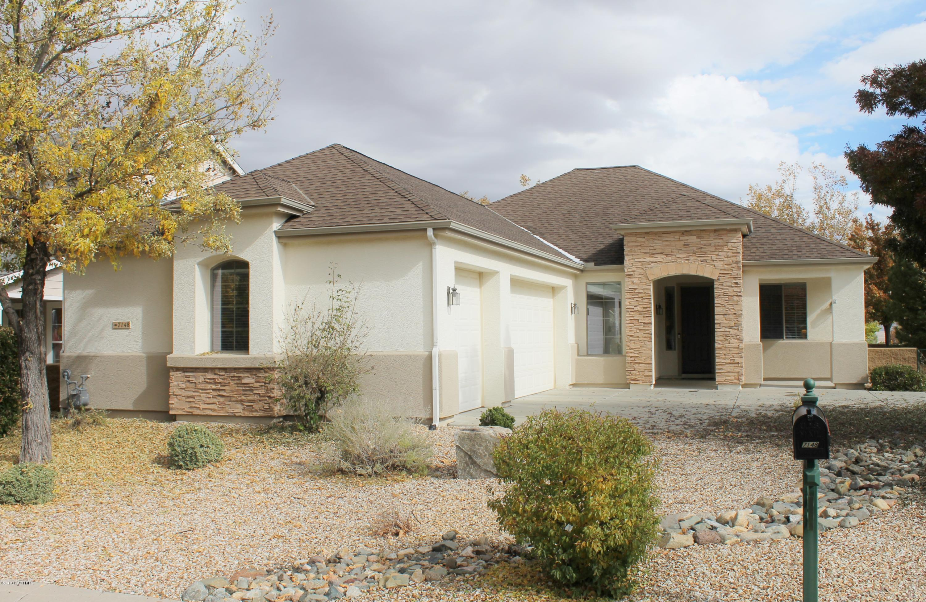 7148 E Grass Land Court 86314 - One of Prescott Valley Homes for Sale