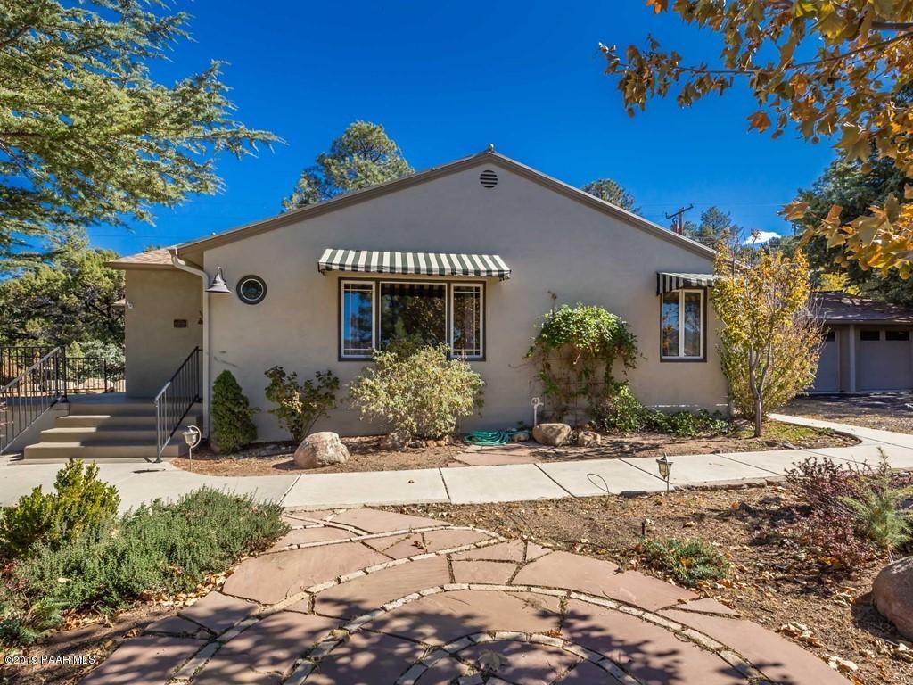 1089  Old Hassayampa Lane, Prescott, Arizona