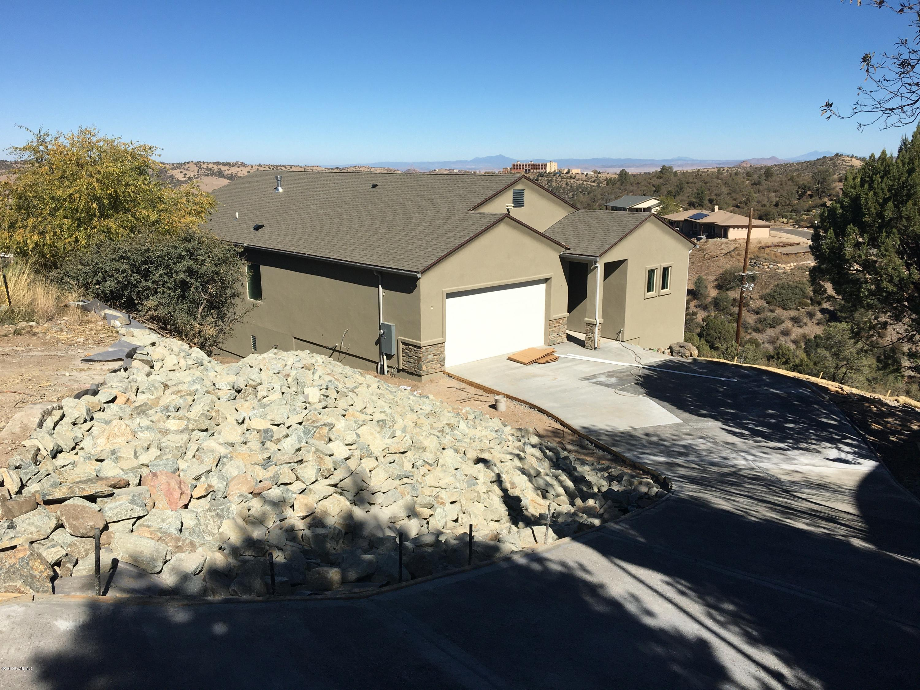 237  Point Of View, Prescott in Yavapai County, AZ 86303 Home for Sale