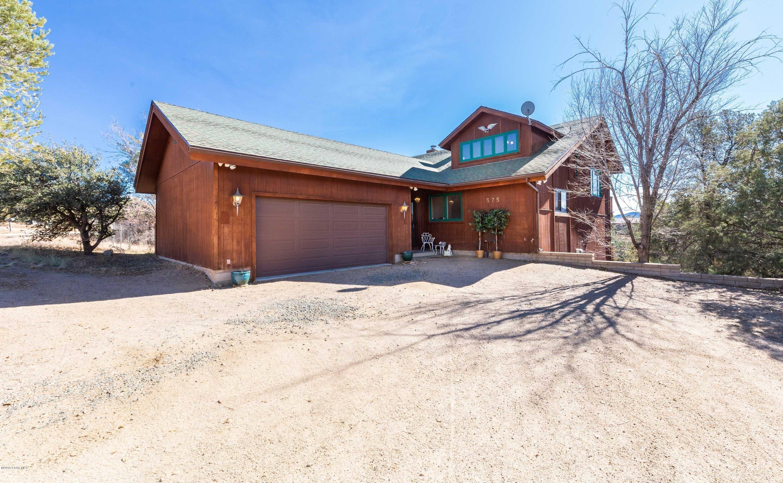 575 W W Rosser Street, Prescott in Yavapai County, AZ 86301 Home for Sale