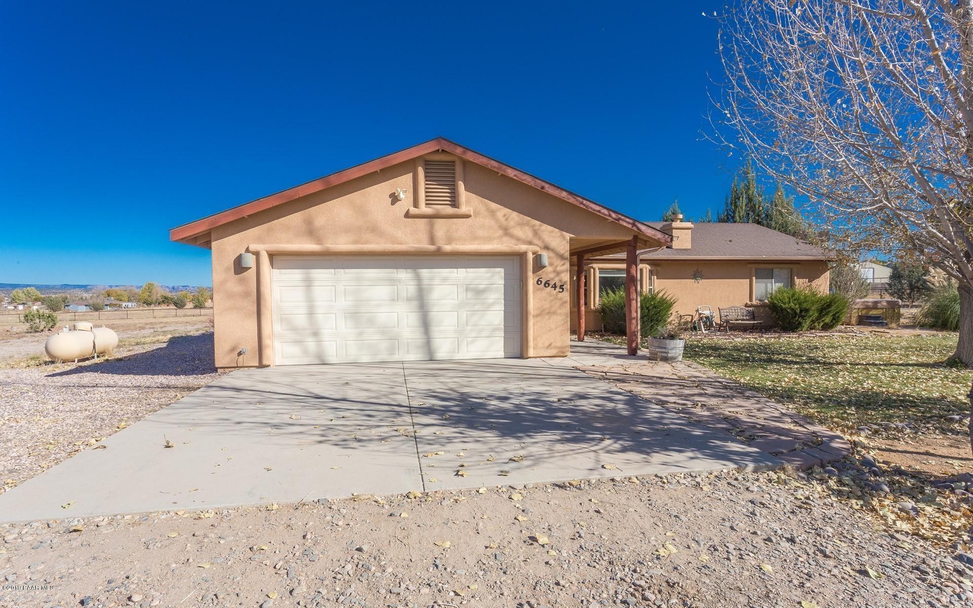 Photo of 6645 Mangas, Chino Valley, AZ 86323