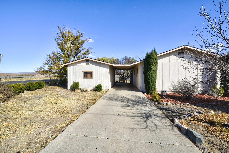 6601 N Cattletrack Road, Prescott Valley, Arizona