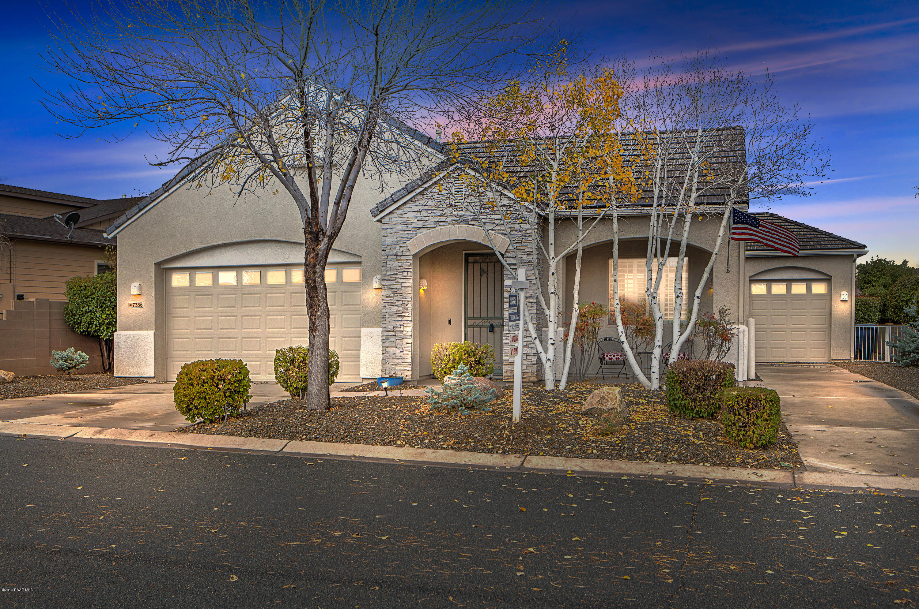 7336 E Cozy Camp Drive, Prescott Valley, Arizona