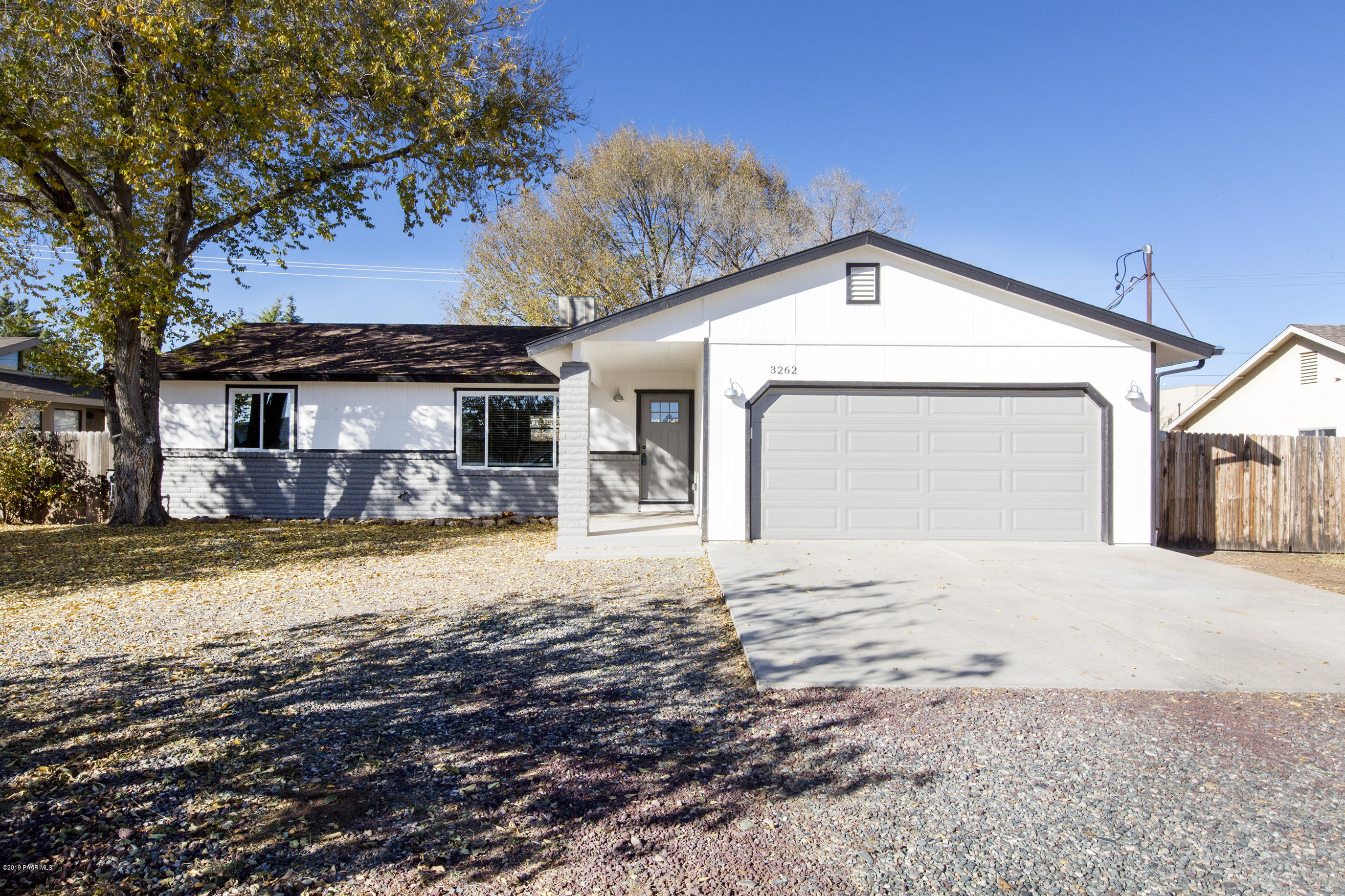 3262 N Victor Road, Prescott Valley, Arizona