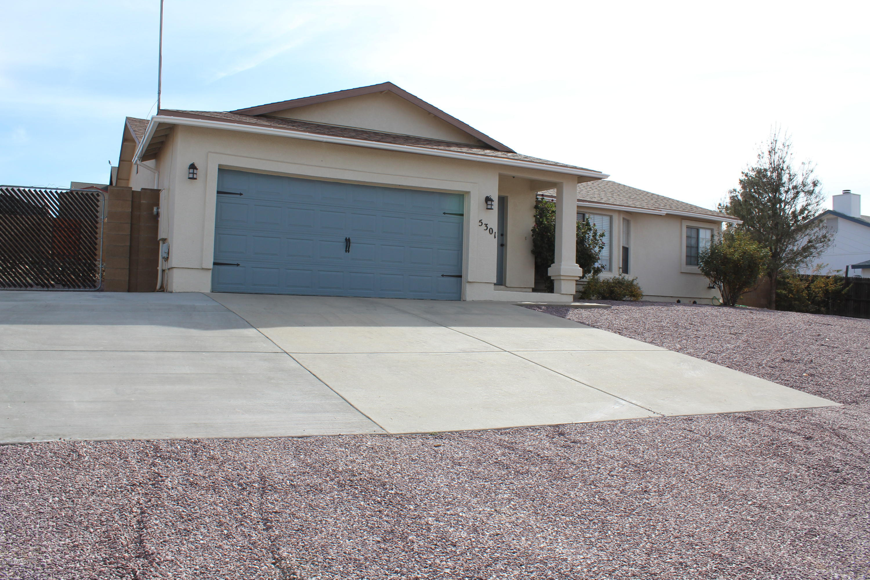 5301 N Stetson Drive, Prescott Valley, Arizona