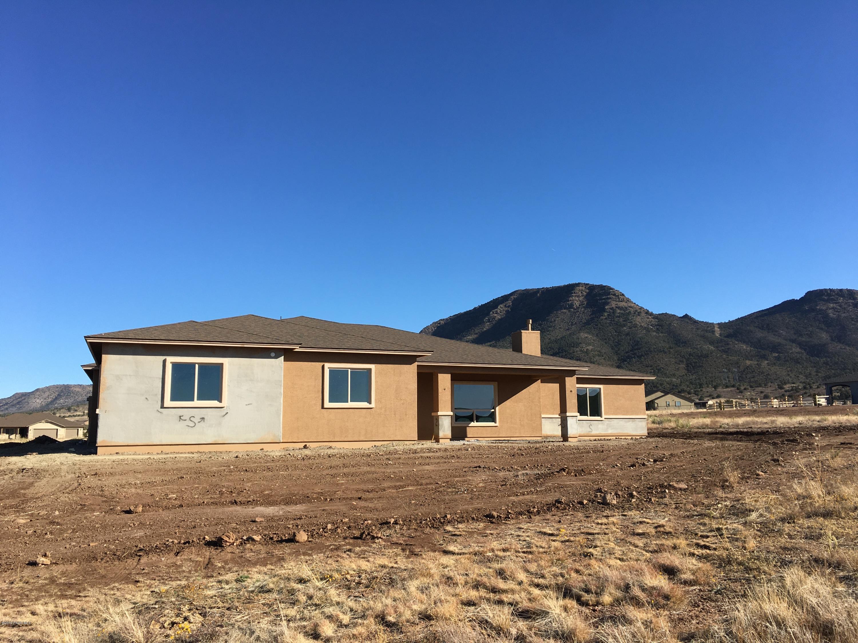 14590 E Territory Drive, Prescott Valley, Arizona