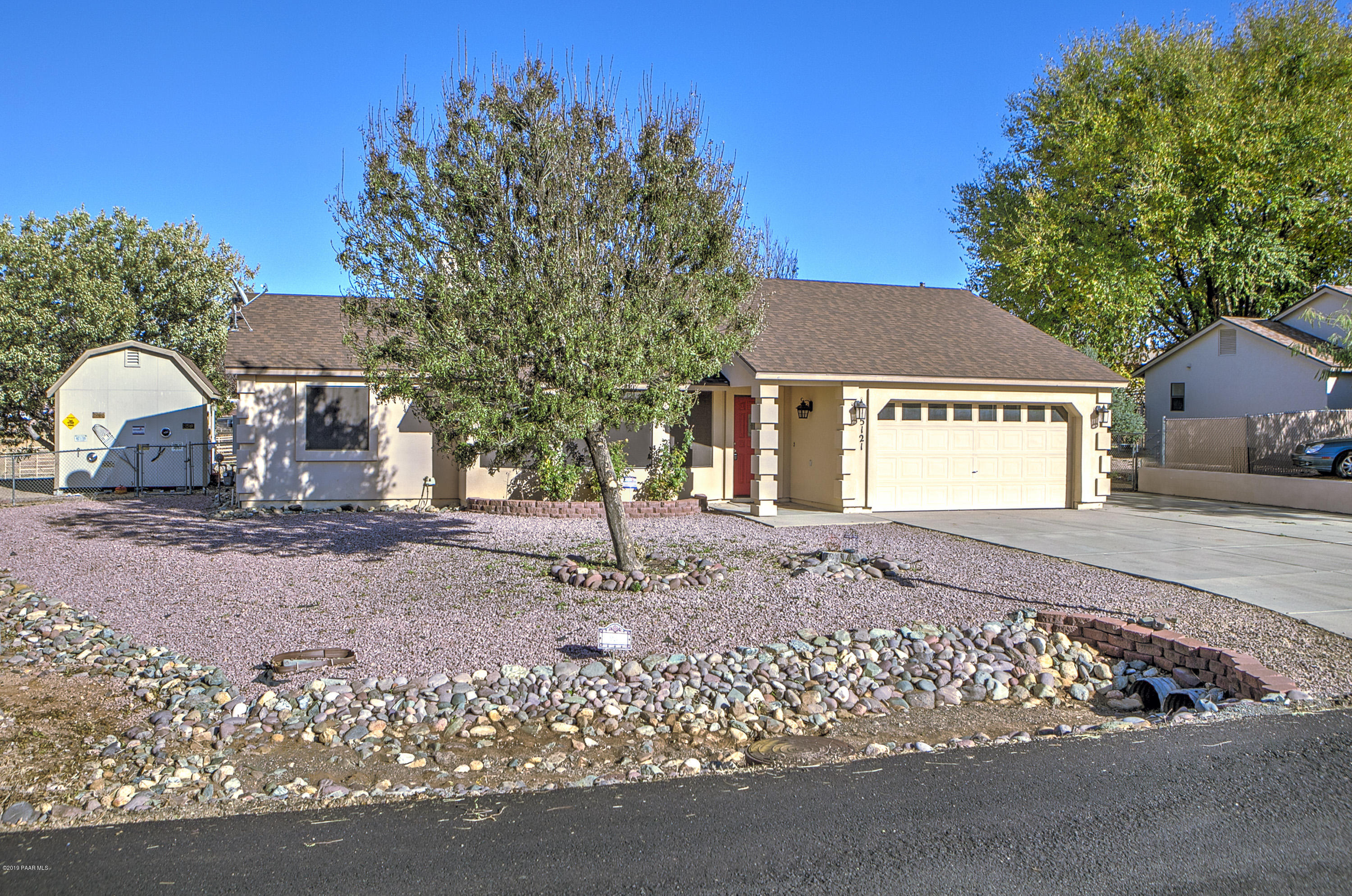 5121 N Cattlemen Drive, Prescott Valley, Arizona