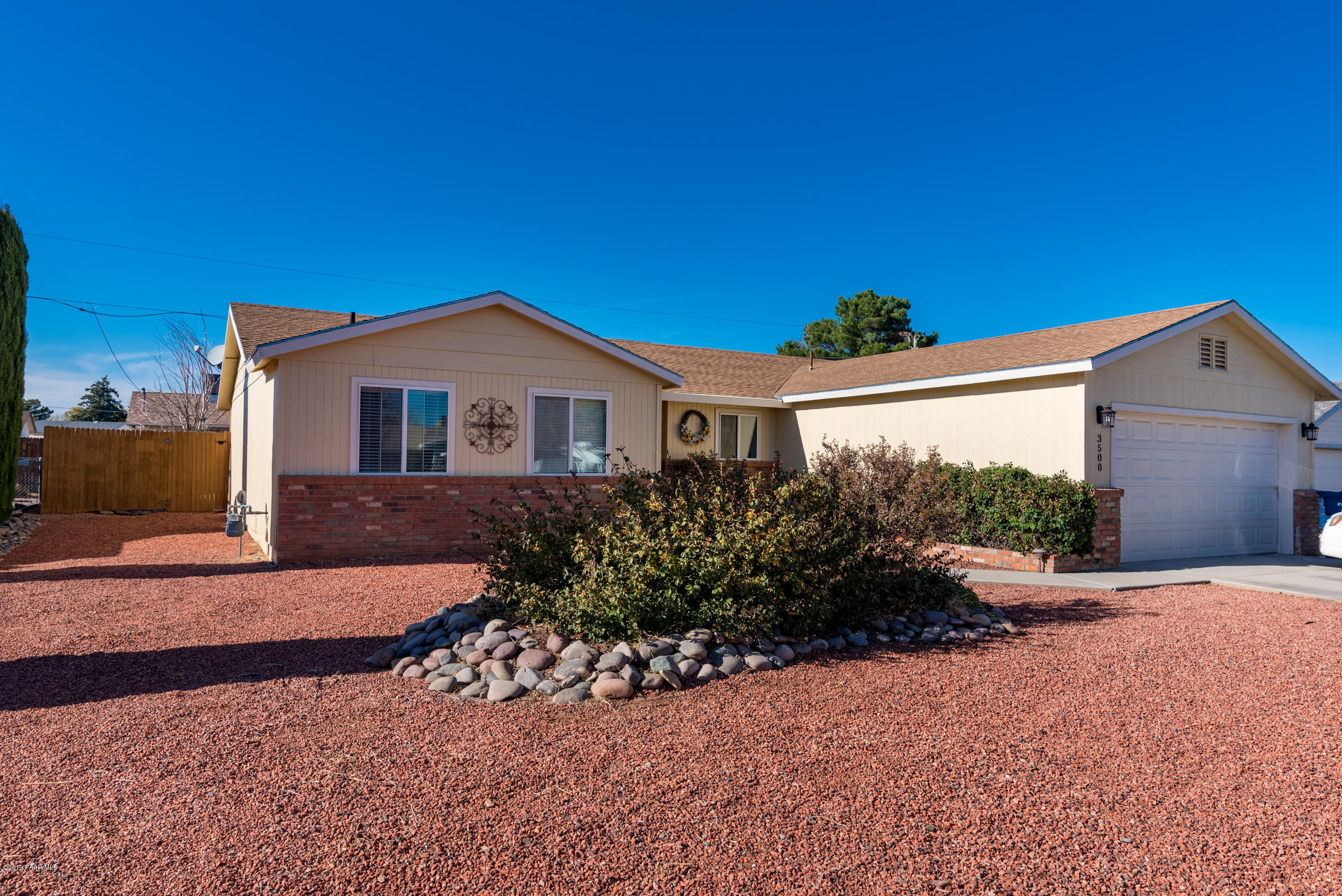 3500 N Dale Drive, Prescott Valley, Arizona