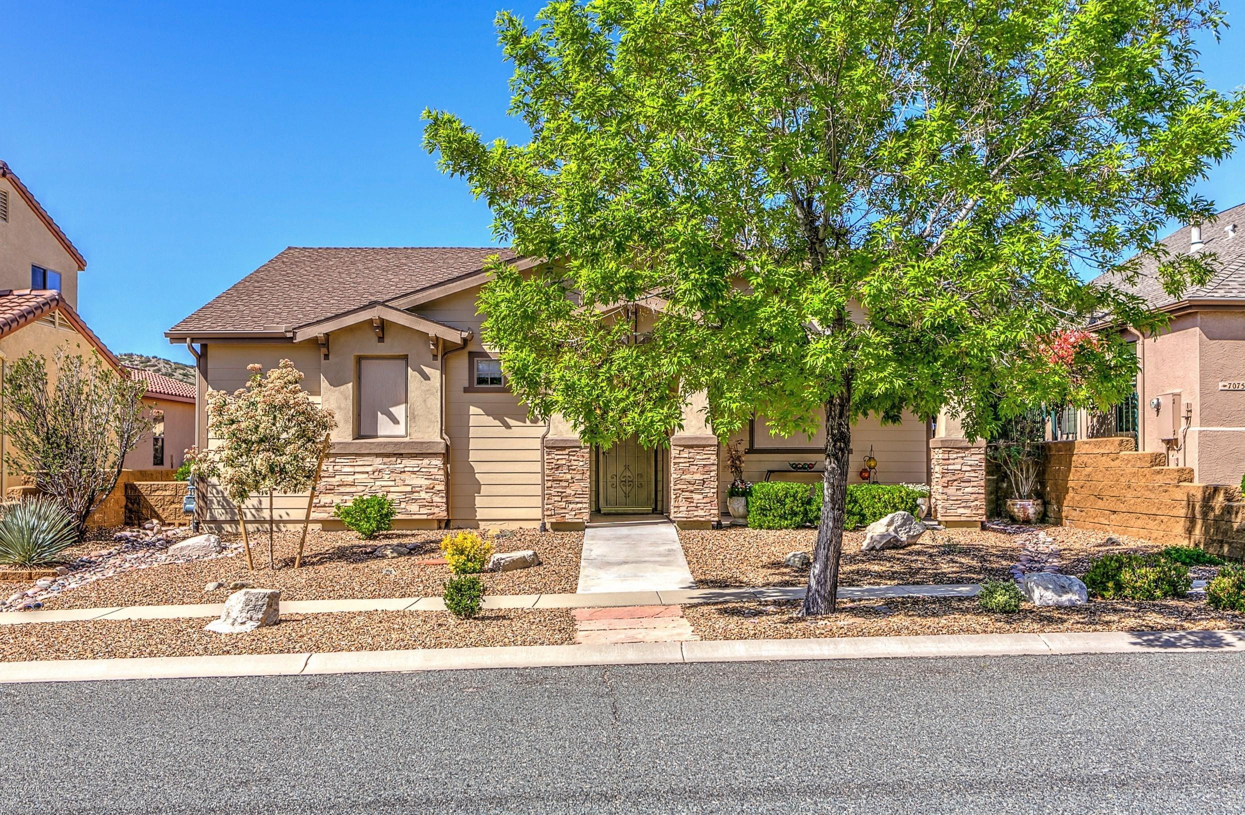 7083 E Lynx Wagon Road, Prescott Valley, Arizona