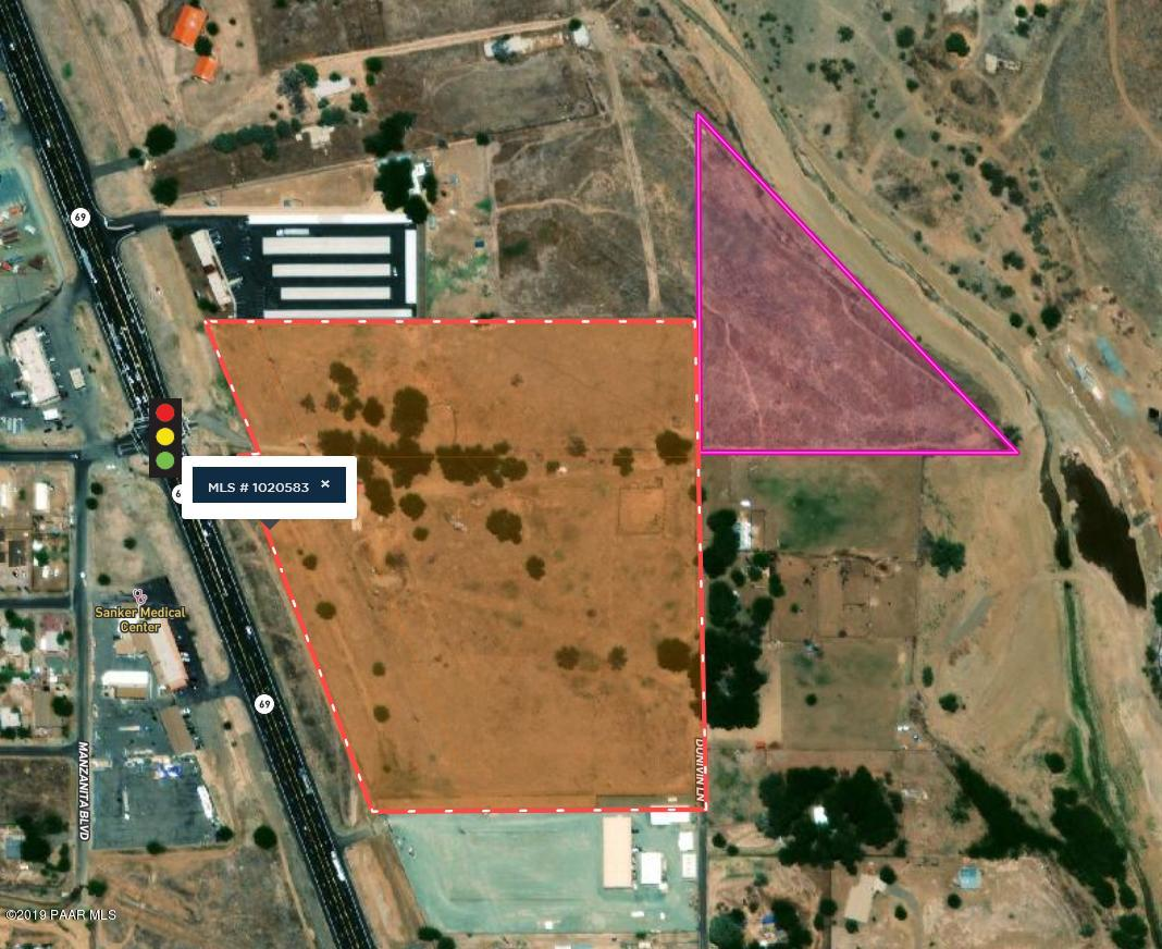 215 S State Route 69, Prescott Valley, Arizona 0 Bedroom as one of Homes & Land Real Estate
