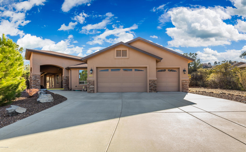Photo of 985 Studebaker, Prescott, AZ 86301