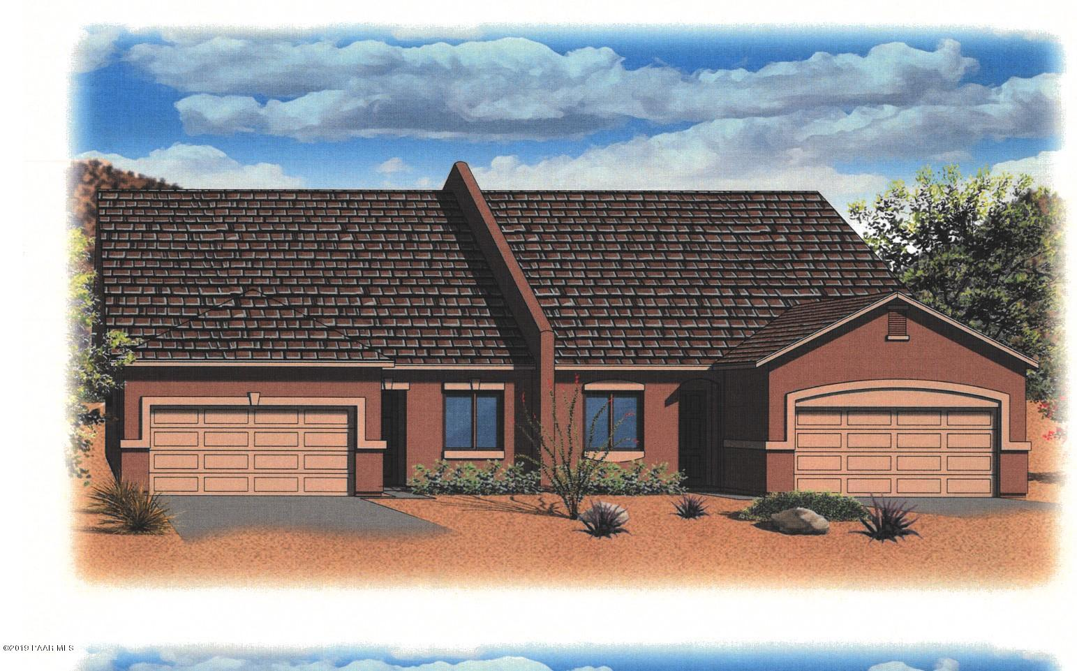 6409 E Endicott Way, one of homes for sale in Prescott Valley